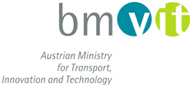 The Austrian Ministry for Transport, Innovation and Technology Logo